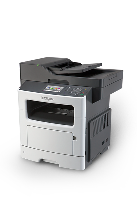 MX510/611 Series | Preferred Business Systems