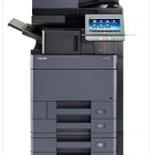 Kyocera TASKalfa 2552ciDesigned to impress, the TASKalfa 2552ci is the ultimate Color MFP for small business and distributed workgroups.